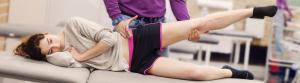 7 reglas de oro en entrenamiento de control motor en fisioterapia