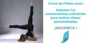 Curso de Pilates Suelo
