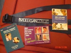 Concepto Mulligan inferior básico y avanzado