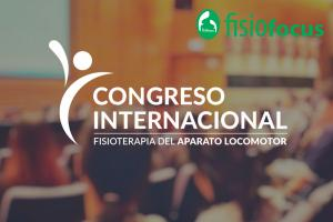 CONGRESO INTERNACIONAL Fisioterapia del Aparato Locomotor