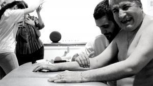 Curso Básico Bobath en Málaga