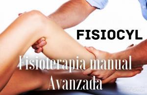 Especialización en fisioterapia manual avanzada