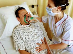 Fisioterapia respiratoria en patología neuromuscular y lesión medular
