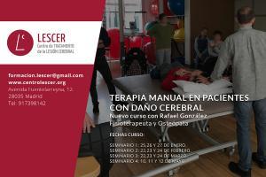Terapia Manual en Pacientes con Daño Cerebral (3ª Edición)