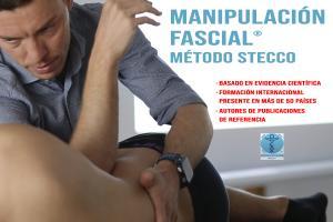 MANIPULACIÓN FASCIAL® (MÉTODO STECCO) Nivel 1