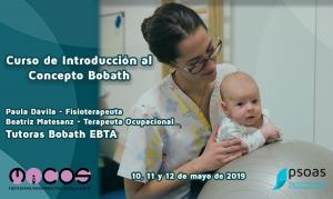 Curso de Introducción al Concepto Bobath Pediátrico. Elche