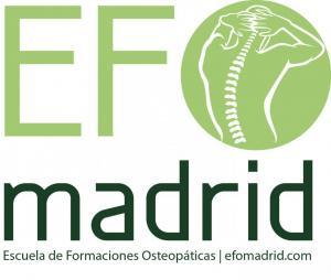 Máster en osteopatía (Modalidad intensiva)