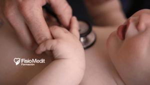 Fisioterapia respiratoria pediátrica en el lactante y el niño