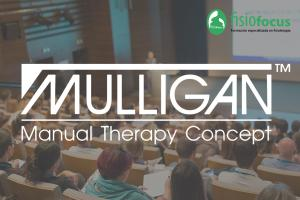 Jornada 'Manual therapy can be exciting: The Mulligan Concept. Use your hands'