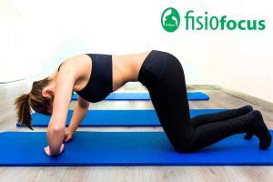 Formación en técnicas hipopresivas