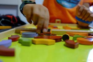 Evaluación y Abordaje Terapéutico de la Extremidad Superior en Pediatría