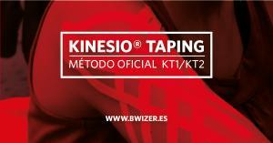 ¡CONFIRMADO! Abril - MADRID| Vendajes Neuromusculares: Método Oficial Kinesio® Taping KT1/KT2
