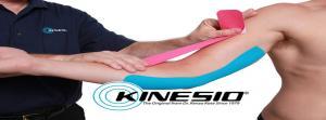 CURSO OFICIAL DE KINESIO®TAPING (NIVELES KT1-KT2)