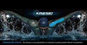 MÉTODO OFICIAL KINESIO® TAPING KT1/KT2 | mayo 2015 MADRID