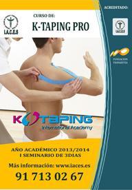 K-TAPING PRO