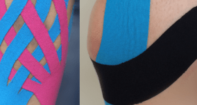 Curso Oficial Kinesio® Taping KT1/KT2
