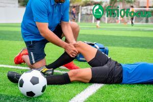 Readaptacion deportiva del ligamento cruzado anterior (LCA)