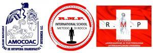 CURSO DE REHABILITACION MIOFUNCIONAL POSTURAL (RMP) Dr. Di Rocca