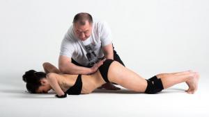 Gimnasia abdominal hipopresiva de base y estática - Barcelona