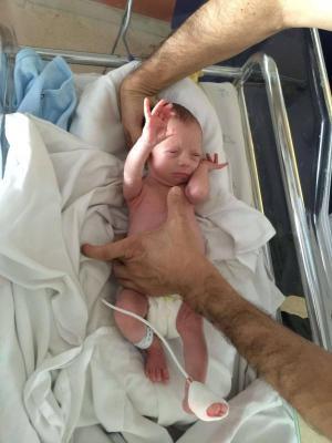 FISIOTERAPIA EN NEONATOS. Intervención en el niño prematuro y otros neonatos de riesgo