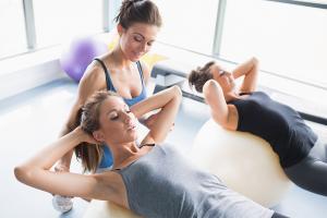 Curso Pilates suelo, accesorios y su aplicación terapéutica en fisioterapia. 6ª Ed. Madrid, Noviembre 2018