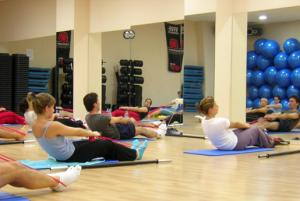 Formación de Pilates suelo e implementos para Fisioterapeutas.
