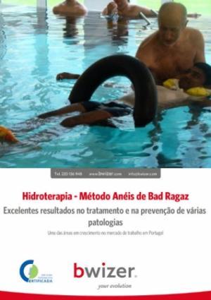 Hidroterapia Método Anillos de Bad Ragaz