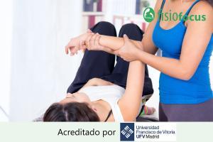 FORMACIÓN DE POSTGRADO UNIVERSITARIA: EXPERTO UNIVERSITARIO EN FISIOTERAPIA DEPORTIVA Y READAPTACIÓN