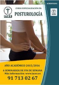 Curso de Experto en Posturología