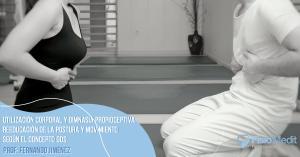 Utilización Corporal y Gimnasia Propioceptiva; reeducación de la postura y el movimiento según el concepto GDS