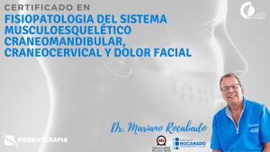 Rocabado - Fisiopatologia del Sistema Músculoesquelético craneomandibular, craneocervical y dolor facial