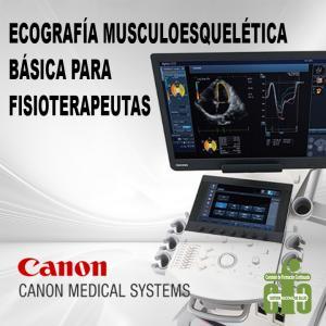 Ecografía musculoesquelética básica para fisioterapeutas