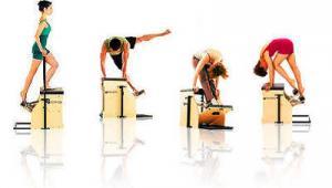 Pilates Suelo/ Maquinas/ Introduccion al Metodo Hipopresivo