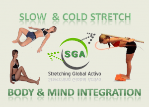 Instructor en SGA - Stretching Global Activo