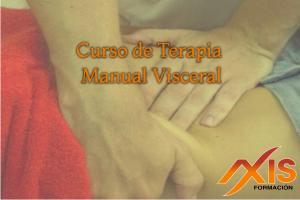 Curso de Terapia Manual Visceral