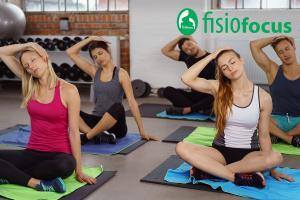 Aplicación del Yoga en Fisioterapia