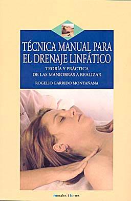 curso de drenaje linfatico manual