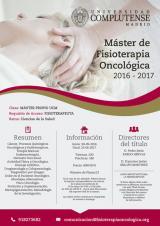 Asociación Española de Fisioterapia Oncológica