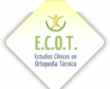 Estudios Clínicos en Ortopedia Técnica