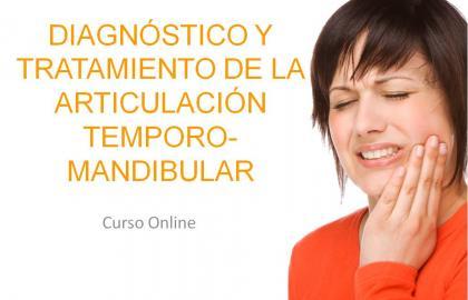 Diagnóstico y tratamiento de la articulación Temporo Mandibular