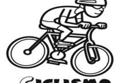 En la externa ciclismo pantorrilla dolor