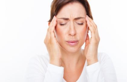 Terapia manual y cefalea tensional