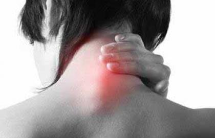 Recomendaciones para el paciente - cervicalgia