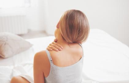 FIBROMIALGIA Propuesta de modelo fisiopatológico fascial: Análisis de los tender points
