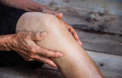 Protocolo para una intervención fisioterápica precoz tras artroplastia total de rodilla