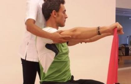 FISIOPILATES: el Pilates Funcional