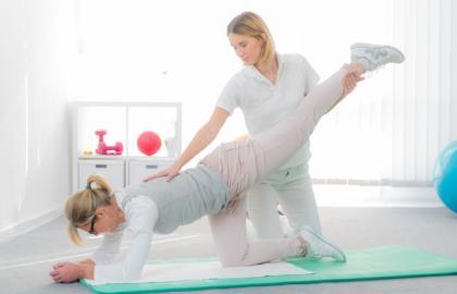Desequilíbrios musculares: fortalecimento, alongamento e relaxamento com o método pilates