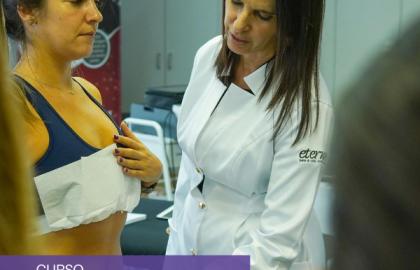 Actuación Fisioterapéutica en Cirugías Plásticas Estéticas - Octubre, Madrid