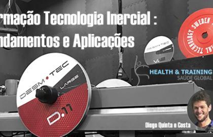 Formação Tecnologia Inercial - Fundamentos e Aplicações