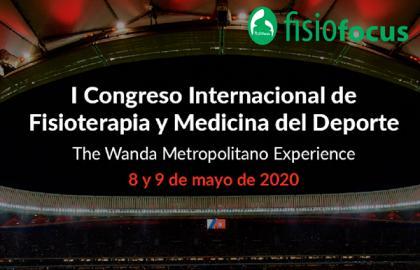 I Congreso Internacional de Fisioterapia y Medicina del Deporte